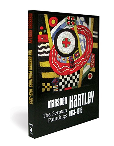 Marsden Hartley (Hardcover): Udo Kittelmann
