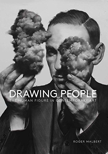 9781938922688: Drawing People: The Human Figure in Contemporary Art
