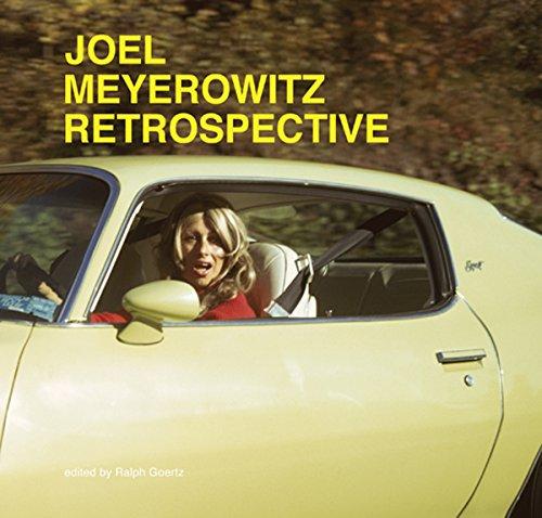 9781938922701: Joel Meyerowitz: Retrospective