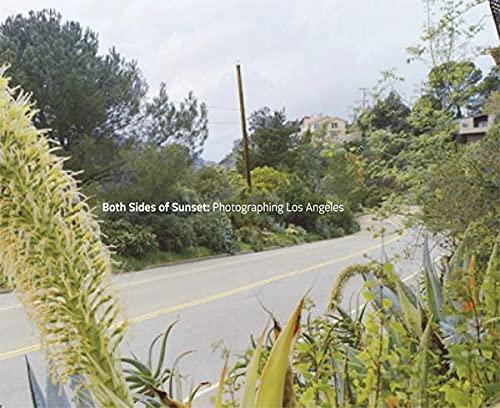 Both Sides of Sunset (Hardback): Jane Brown, Marla
