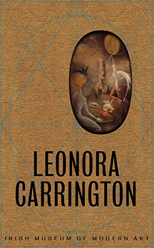 9781938922879: Leonora Carrington