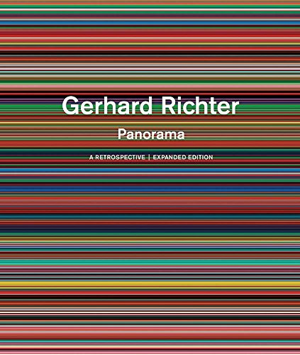 Gerhard Richter: Panorama: A Retrospective: Expanded Edition (Hardcover)