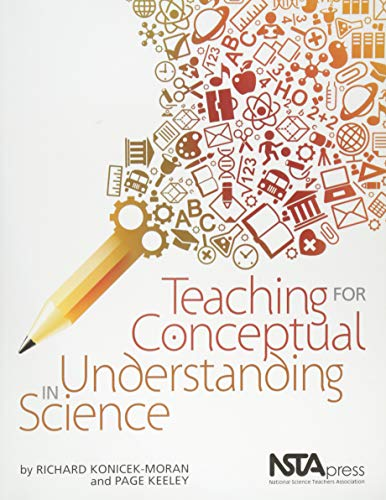 9781938946103: Teaching for Conceptual Understanding in Science