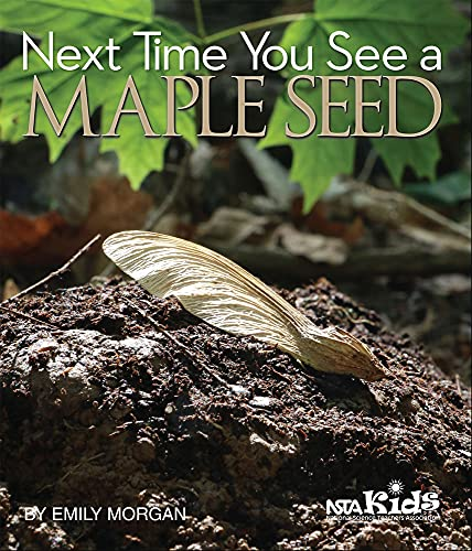 9781938946356: Next Time You See a Maple Seed