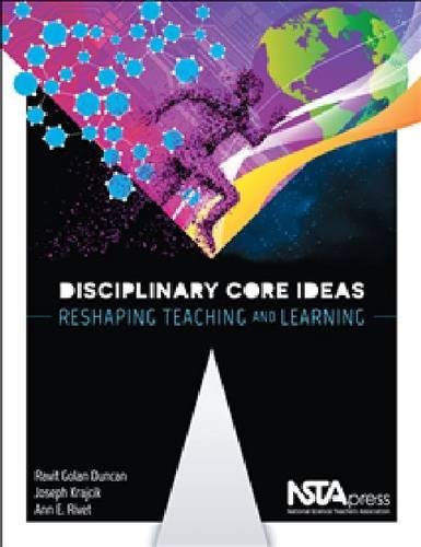 9781938946417: Disciplinary Core Ideas. Reshaping Teaching and Learning - PB402X