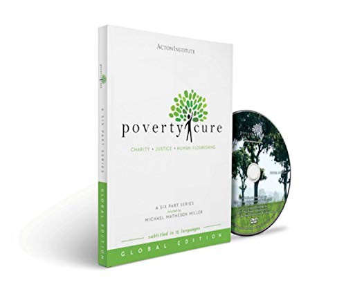 9781938948282: The PovertyCure DVD Series
