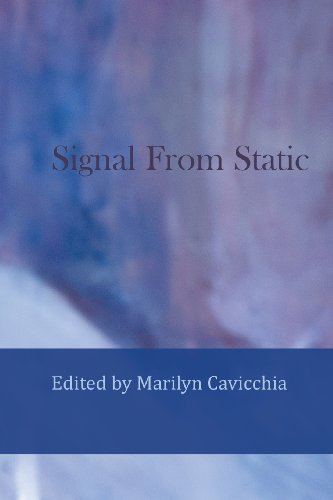 Signal from Static: Cavicchia, Marilyn; McPherson,