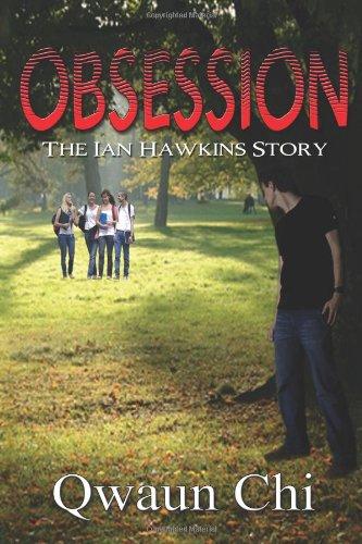 9781938961441: Obsession: The Ian Hawkins Story
