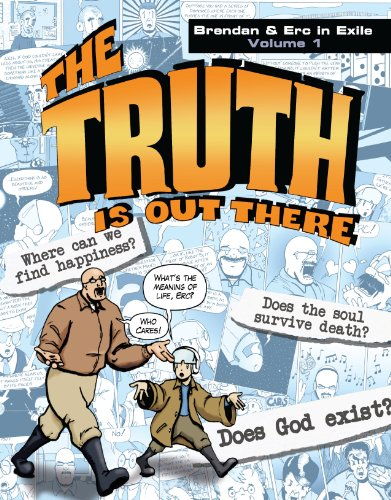 9781938983399: The Truth Is Out There Brendan & Erc in Exile Volume 1