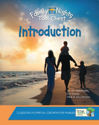 9781939011015: An Introduction To Family Nights: Family Nights Tool Chest