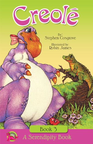 Creole (Serendipity Series): Cosgrove, Stephen
