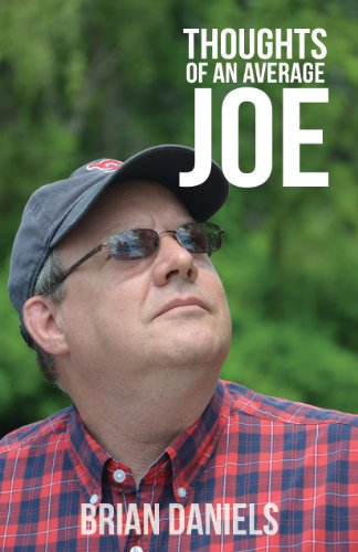 Thoughts of an Average Joe: Daniels, Brian