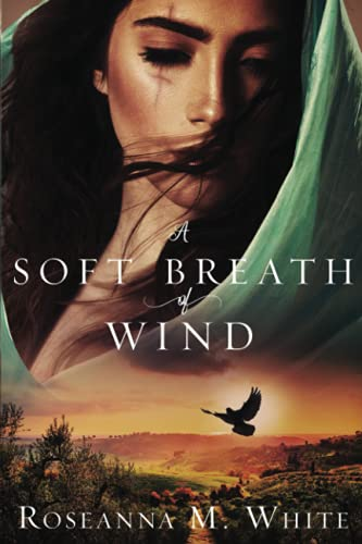 A Soft Breath of Wind (sequel to A Stray Drop of Blood)