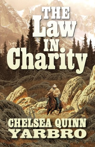 9781939030009: The Law in Charity
