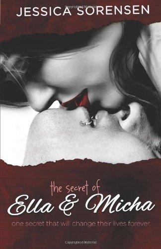 9781939045010: The Secret of Ella and Micha