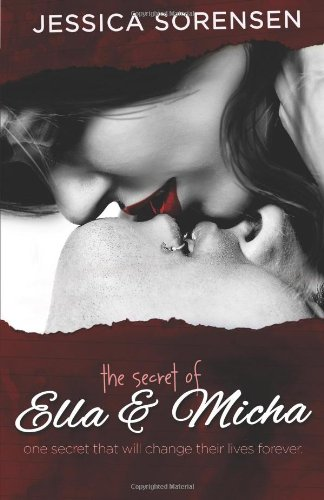 9781939045010: The Secret of Ella and Micha
