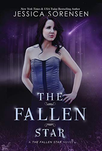9781939045027: The Fallen Star (Fallen Star Series)