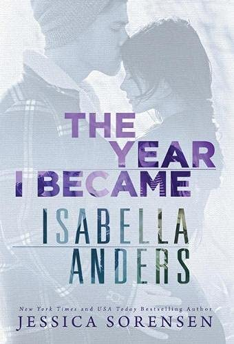 9781939045188: The Year I Became Isabella Anders (Sunnyvale Novel)