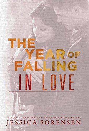9781939045201: The Year of Falling in Love (Sunnyvale Novel)