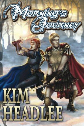 9781939051288: Morning's Journey (The Dragon's Dove Chronicles) (Volume 2)