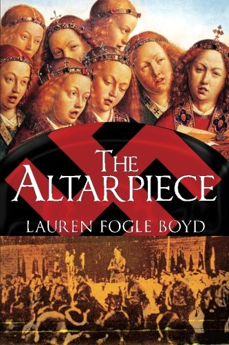 9781939051318: The Altarpiece