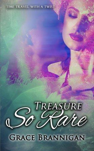 Treasure So Rare (Women of Strength) (Volume 3): Brannigan, Grace