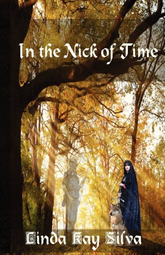 9781939062017: In the Nick of Time