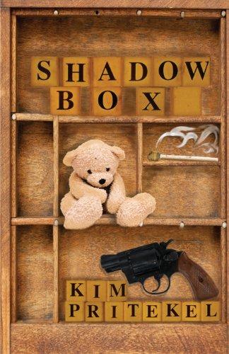 9781939062079: Shadow Box