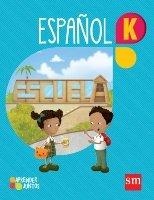 9781939075208: Aprender Juntos - Español K (Texto)