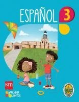 9781939075239: Aprender Juntos - Español 3 (Texto)
