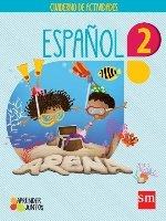 9781939075840: Aprender Juntos - Español 2 (Cuaderno)