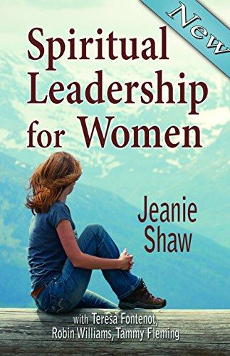 9781939086822: Spiritual Leadership for Women
