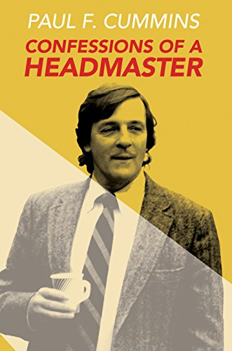 9781939096401: Confessions of a Headmaster