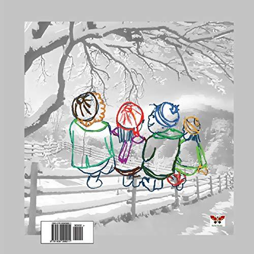 9781939099211: Snow (Pre-school Series) (Persian/ Farsi Edition) (Persian and Farsi Edition)