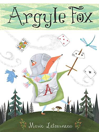 9781939100092: Argyle Fox