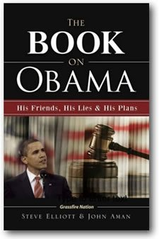 9781939115027: The Book on Obama