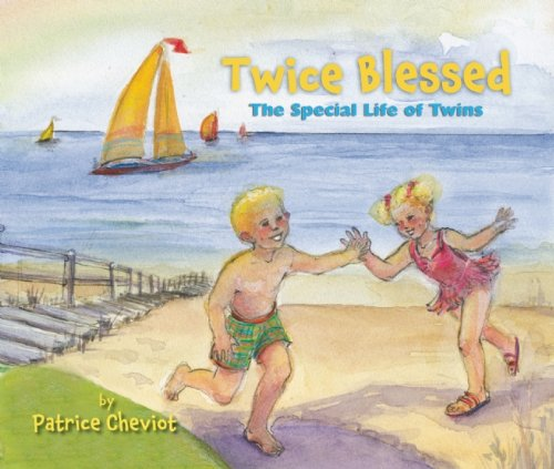 9781939116482: Twice Blessed: The Special Life of Twins