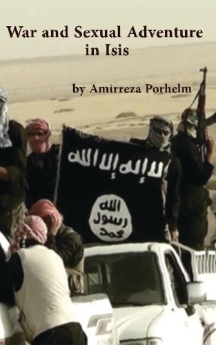 9781939123091: War and Sexual Adventure in Isis