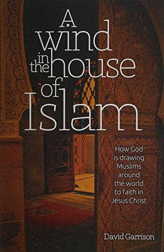 9781939124043: A Wind in the House of Islam