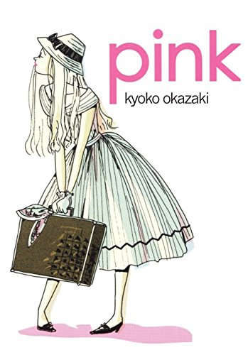 Pink 9781939130129 Yumiko moonlights as a call girl because her day job doesn't pay enough to feed her pet Croc. Haru an aspiring writer who has nothing to