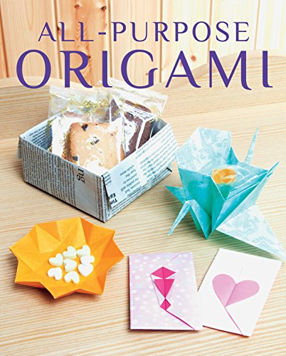 9781939130334: All-Purpose Origami (Lady Boutique)
