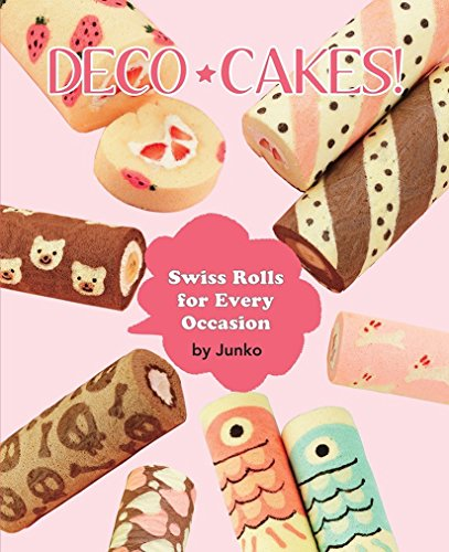 Deco Cakes!: JUNKO