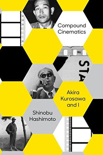 Compound Cinematics: Hashimoto, Shinobu