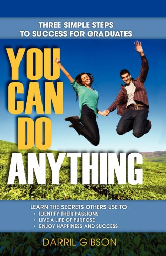 You Can Do Anything: Darril Gibson