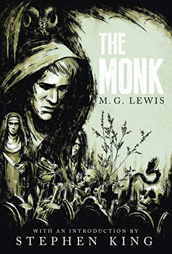 9781939140067: The Monk: A Romance (Gothic Classics)