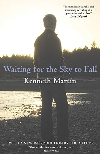 9781939140180: Waiting for the Sky to Fall