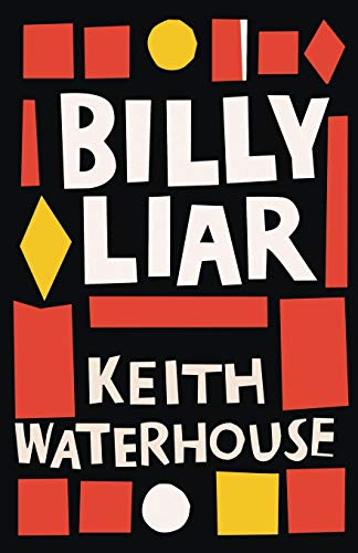 9781939140302: Billy Liar