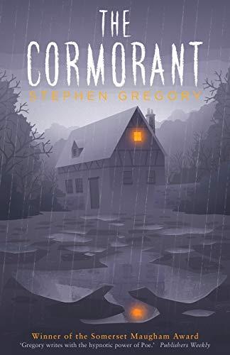 9781939140371: The Cormorant