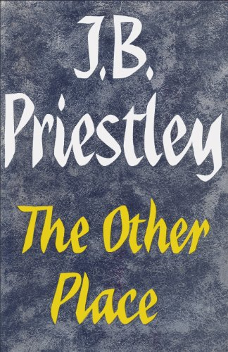 9781939140395: The Other Place, and Other Stories of the Same Sort