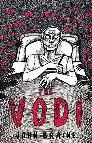 9781939140401: The Vodi